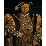 Henry Viii King Royalty England
