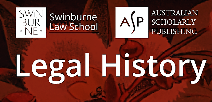 Legal History 3